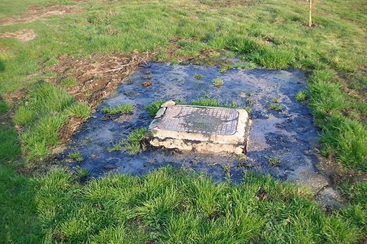 hidroclean limpeza de fossa